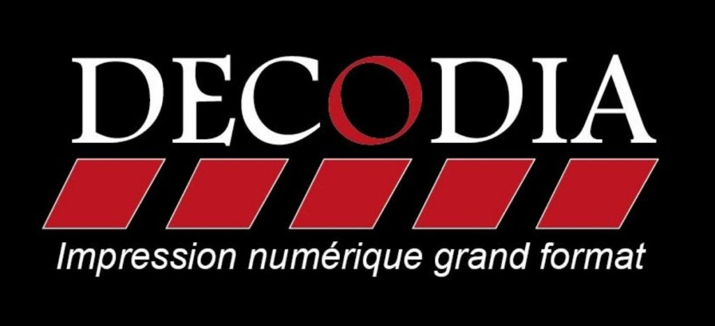 DECODIA - Impression numérique grand format